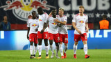 РБ Лайпциг хвърля всичко най-добро срещу Наполи