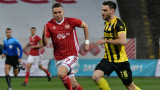Осакатеният отбор на ЦСКА ще си връща самочувствието в Пловдив