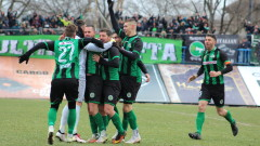 Нефтохимик с поредна победа над Черноморец, двата тима си вкараха 7 гола!