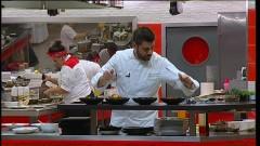 Hell's Kitchen България: Изненадващо предизвикателство и един втори шанс