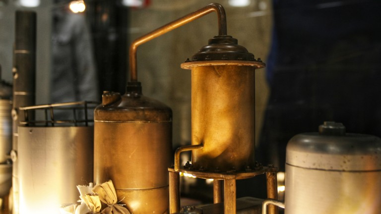 Ракията се смята за сръбското злато, а златото се пази