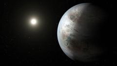 Пробив! Откриха нова планета като Земята!