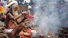 Мръсният въздух взе живота на 2,2 млн. души в Индия и Китай