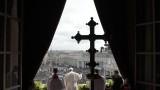 Скандал с изнасилване във Ватикана