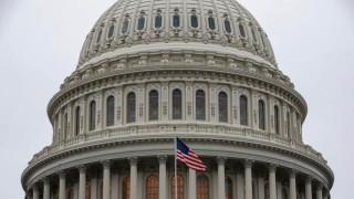 Сенатът на САЩ разглежда $1,9 трлн. финансова помощ