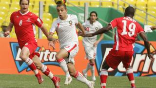 Кабус с цял мач при успех на Мароко