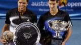 Рекорден награден фонд на Australian Open