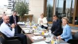 14 ключови момента на тежките преговори на евролидерите