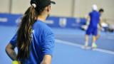 Започна Държавното лично първенство по тенис на закрито, шанс за участие на Sofia Open
