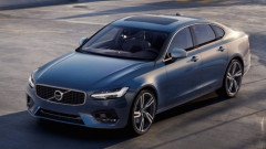 Търговската война забавя излизането на Volvo на борсата