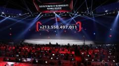 Alibaba счупи всички рекорди по продажби за Деня на ергените