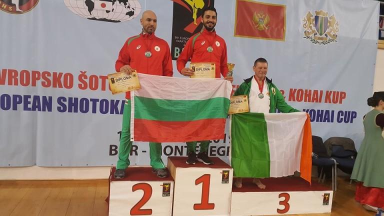 В гр. Бар, Черна Гора се проведе 9th SKDUN Европейско