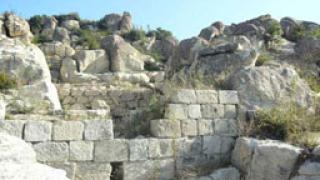 Представиха изследване за тракийското движение в България