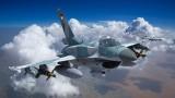 САЩ обеща индустриално сътрудничество и поддръжка до 2045 година, ако купим F-16