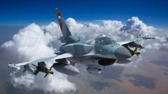 САЩ няма да успеят да ни доставят F-16 за две години