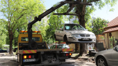 4000 изоставени коли трябва да бъдат премахнати от софийските улици
