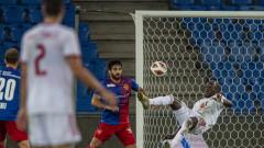 ЦСКА с 4 победи от 4 участия в групи от евротурнирите