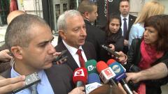 Да запазим добри отношения на съседи с Турция, призова Герджиков