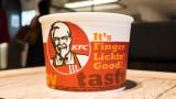 Защо  KFC следва само 11 души в Twitter