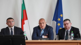 Полицията в Ловеч е заловила мъж, изнасилил и убил през 2016 г.