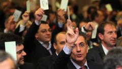 Общините ще настояват за министър по еврофондовете с оперативни функции