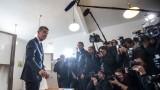 Евроскептичната АНО води на изборите в Чехия