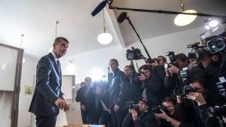 Евроскептиците АНО печелят изборите в Чехия
