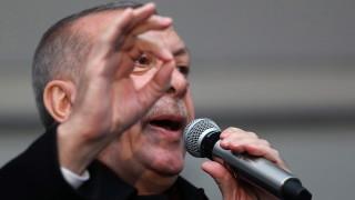 Ердоган: Убеждаваме САЩ за сделката с руските С-400
