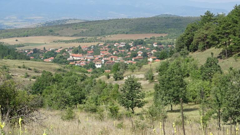 Снимка: Установиха повишена радиоактивност на минералната вода в село Невестино