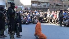 """""""Ислямска държава"""" публикува видео с двама пленени руски войници в Сирия"""