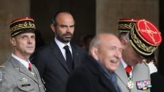Френското правителство няма да отмени плановете за реформиране на железниците