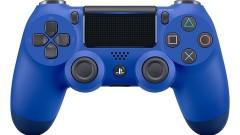 Sony готви PS4 джойстик с тъч екран