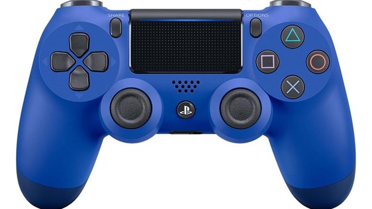 Дълги години Sony не бутвашедизайна на контролерите за PlayStation, като