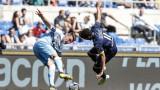 Последният в Италия препъна десет от Лацио, Каляри с победа, но Десподов отново не игра