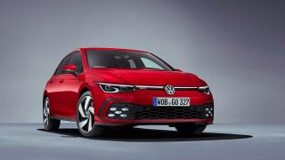 Volkswagen показа спортните версии на новия Golf (Видео)