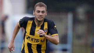 Балтанов: Трябваше да вкараме повече голове на ЦСКА