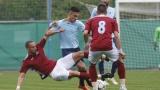 Христо Арангелов остава начело на Септември и в Първа лига