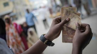 Държавите, в които хората живеят с под 2 долара на ден