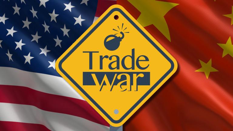 САЩ наложи нови мита, Китай отвърна. Търговската война е неизбежна