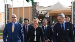 Либия отказа на Европа мигрантски центрове на своя територия