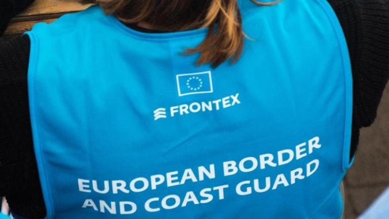 Европейският съюз и Сърбия постигнаха съгласие екипи на Фронтекс да