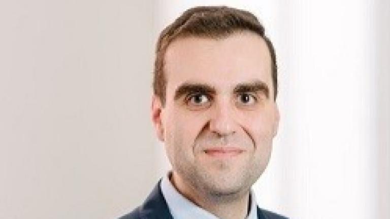 Стефан Иванов е новият прокурист на Райфайзенбанк (България). Той ще