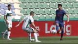 Атлетико (Мадрид) поправи грешката от предишния кръг и отново поведе с 5 точки на върха в Ла Лига