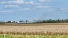 Трима са загинали при катастрофа със самолет в Германия