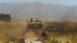 Локално примирие в Сирия между проправителствени сили и бунтовници