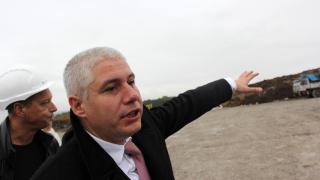 """Природният газ е осигурен за зимата, уверени от """"Булгартрансгаз"""""""