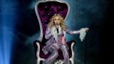 Мадона, Евровизия и какъв хонорар ще прибере певицата