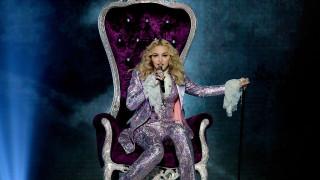 Какъв хонорар ще вземе Мадона от Евровизия