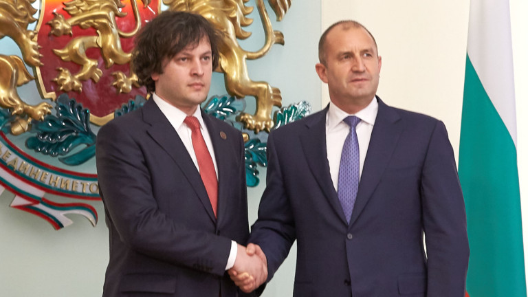 Подобряването на енергийната, транспортна и дигитална свързаност в Черноморския регион