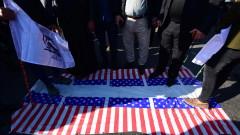 Ирак ограничава движенията по земя и въздух на предвожданата от САЩ коалиция